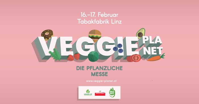 Veggie Planet Linz 2019