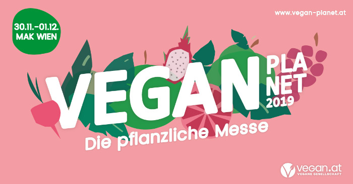 Vegan Planet Wien