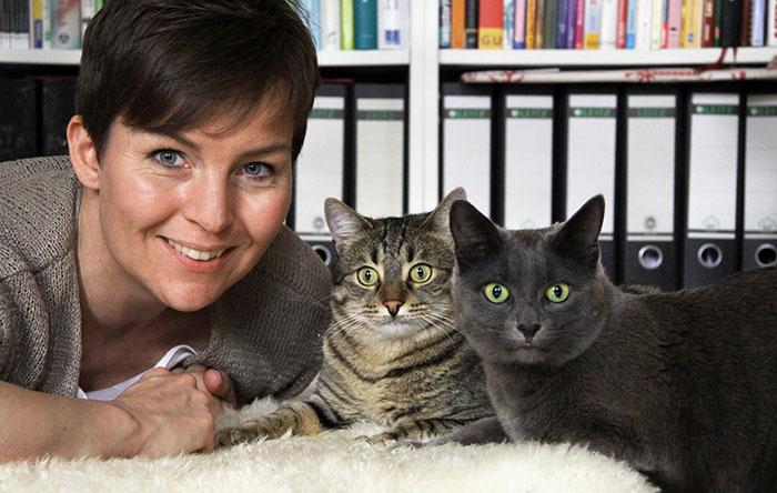 Stubentiger 1×1 – Was braucht die Katze zum Glücklichsein?